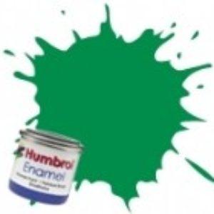 Humbrol 2 Emerald