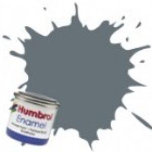 Humbrol 5 Dark Admiral Grey