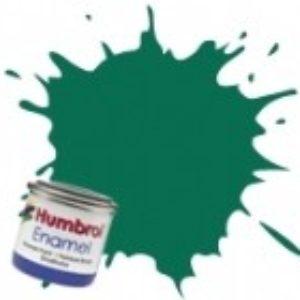 Humbrol 30 Dark Green