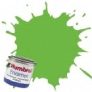 Humbrol 38 Lime