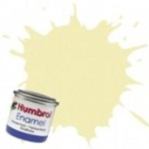 Humbrol 41 Ivory
