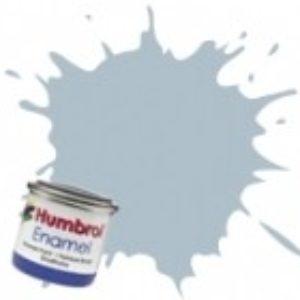 Humbrol 56 Aluminium