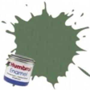 Humbrol 80Grass Green