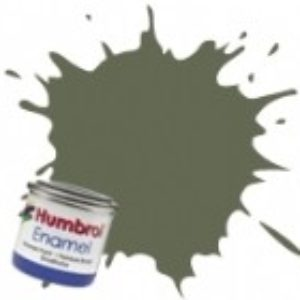 Humbrol 86 Light olive