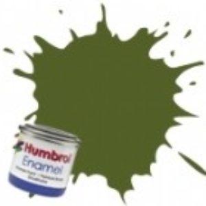 Humbrol 149 Foliage Green