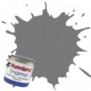 Humbrol 156 Dark Camoflage Grey