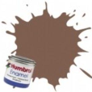 Humbrol 186 Brown