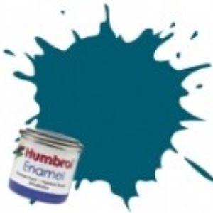 Humbrol 230 Prue Blue