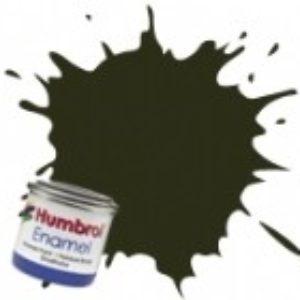 Humbrol 27004 Gunmetal