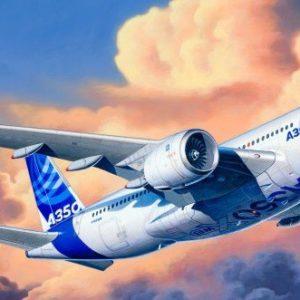 1/144 Airbus A350-900