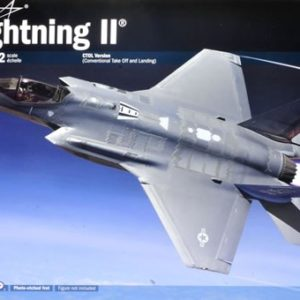 *NEW - 1/32 F-35A Lightning II