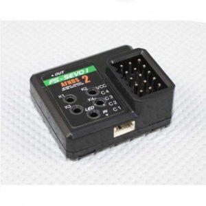 FlySky FS-SEV01 Telemetry Controller