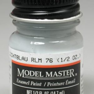 RLM76 Lichtblau