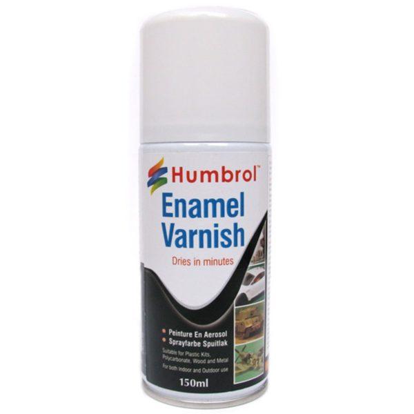 Humbrol Enamel MATT Varnish