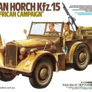 1/35 German Horch Kfz.15