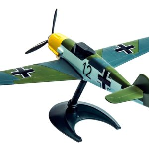 Quickbuild Messerschmitt Bf109-E