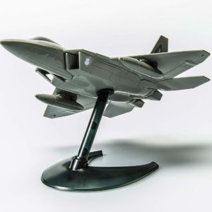 Quickbuild F-22 Raptor