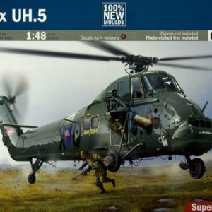 1/48 Wessex UH.5