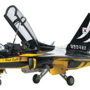 "Rokaf T-50B ""Black Eagles"""