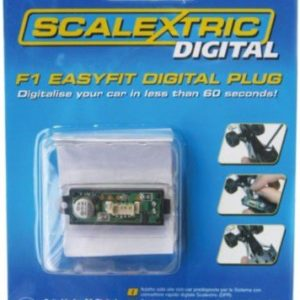 Scalextric C8516 F-1 Digital Plug