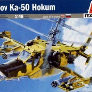 1/48 Kamov Ka-50 Hokum