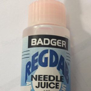 Badger Needle Juice 1oz