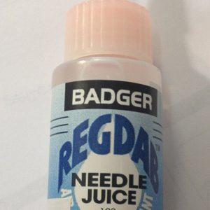 Badger Needle Juice 1oz