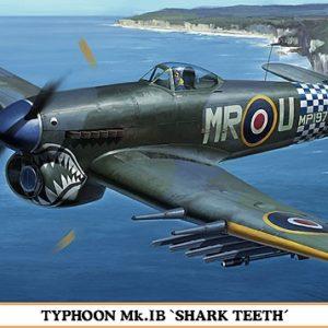 1/48 Typhoon Mk.1B