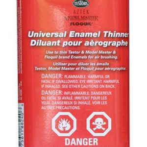 MM Universal Enamel Thinner 236ml