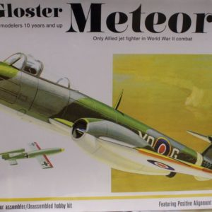 amt 1/48 Gloster Meteor Mk.1