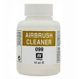 Vallejo Acrylic Airbrush Cleaner