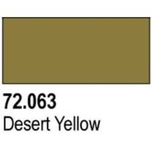 72063 Game Color Desert Yellow