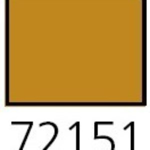 72151 Extra Opaque Heavy Goldbrown