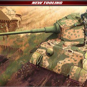 1/35 German King Tiger