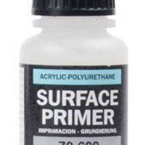 Vallejo 70600 Surface Primer WHITE