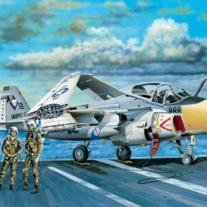 1/48 A-6E Intruder