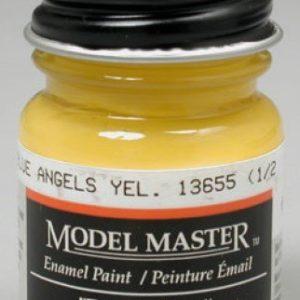 MM Blue Angels Yellow  FS13655