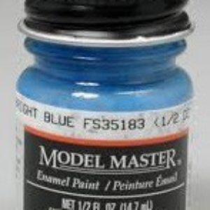 MM Bright Blue FS35183