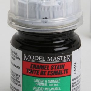 MM Black Detail Stain
