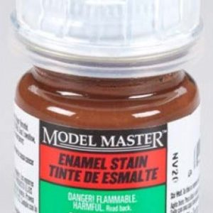 MM Brown Detail Stain