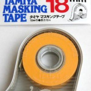 18mm Tamiya Masking Tape