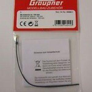 Graupner 150mm Rx Antenna