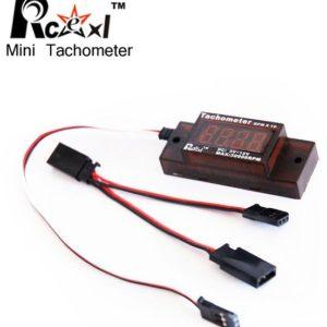 RcExl Mini Ignition Tachometer