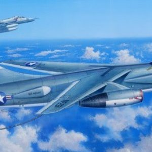 1/48 EKA-3B Skywarrior Strategic Bomber
