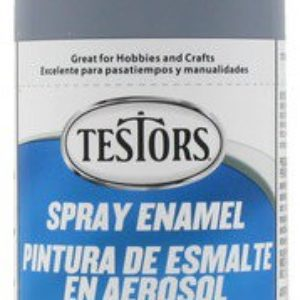 Testors Grey Enamel Primer 85gr