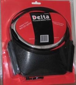 Delta Magnavision w/LED