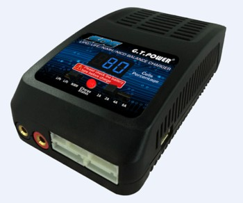 GT Power SD-6 Balance Charger