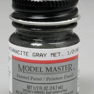 MM Anthracite Grey Metallic