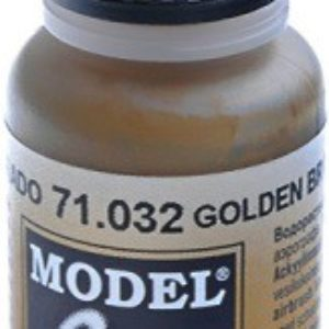 Vallejo 71032 Golden Brown