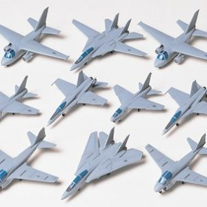 1/350 US Navy Aircraft Set